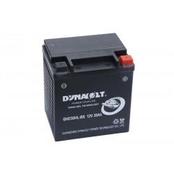 DYNAVOLT GHD30HL-BS 30Ач аккумулятор