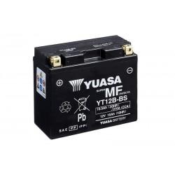 YUASA YT12B-BS 10.5Ач (C20) аккумулятор