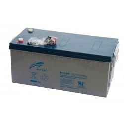 RITAR DG12-200 12V 200Ah GEL VRLA battery