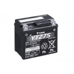 YUASA YTZ7S 6.3Ач (C20) аккумулятор