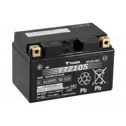 YUASA YTZ10S 9.1Ач (C20) аккумулятор
