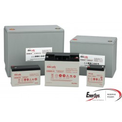ENERSYS Data Safe HX batteries