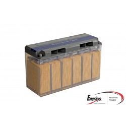 ENERSYS Power Safe VB blocs akumuliatoriai