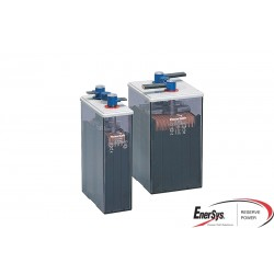ENERSYS Power Safe VB cells akumuliatoriai