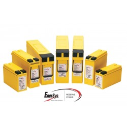 ENERSYS Power Safe VFT batteries