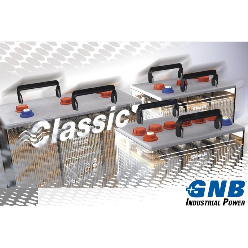 EXIDE Classic Energy bloc akumuliatoriai