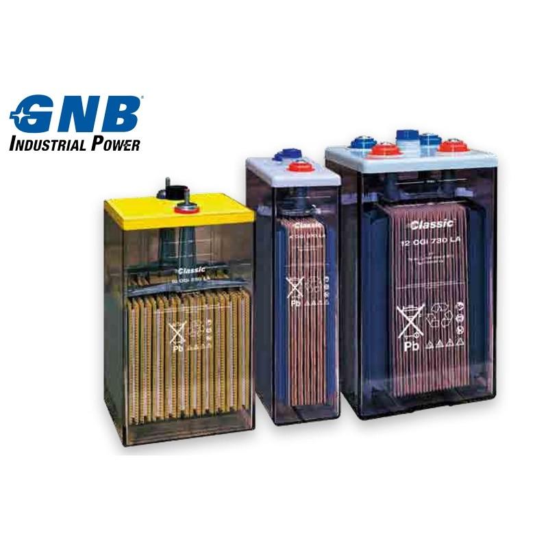 EXIDE Classic OGi 2V batteries