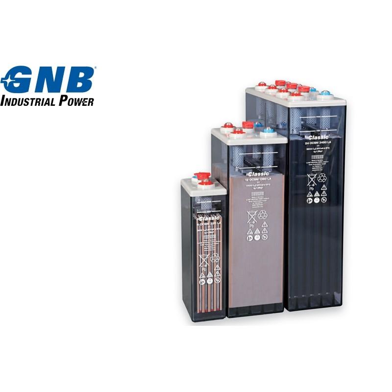 EXIDE Classic OCSM batteries