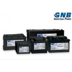 EXIDE Sonnenschein A500 batteries