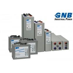 EXIDE Sonnenschein A600 OPzV GEL VRLA аккумуляторы