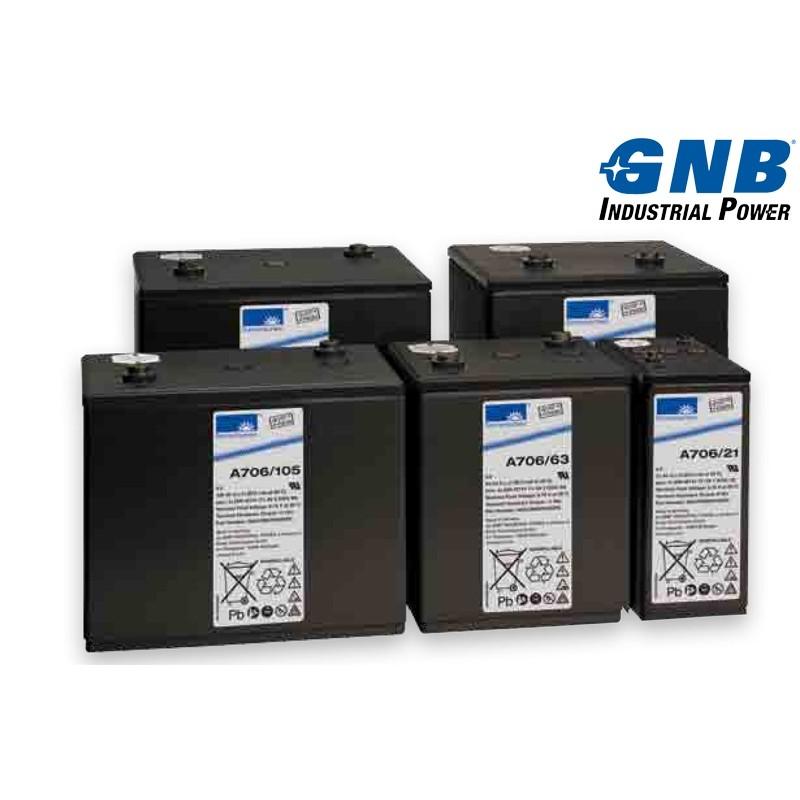 EXIDE Sonnenschein A700 batteries