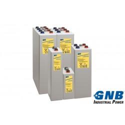 EXIDE Sonnenschein OPzV GEL Solar VRLA batteries