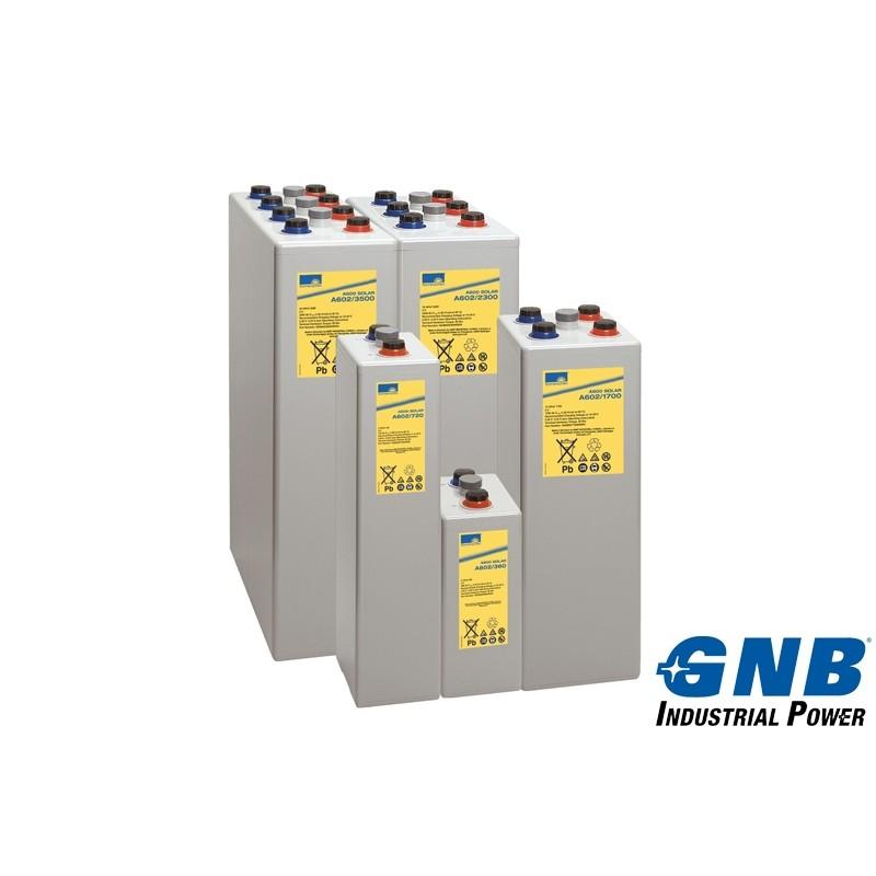 EXIDE Sonnenschein OPzV GEL Solar VRLA аккумуляторы