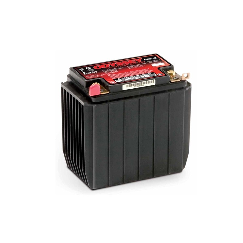 ODYSSEY PC535 AGM 14Ah battery
