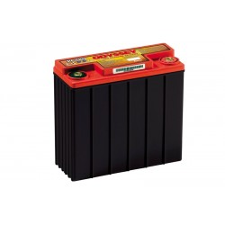 ODYSSEY PC680 AGM 16Ah battery