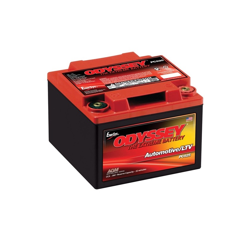 ODYSSEY PC925 AGM 28Ah battery