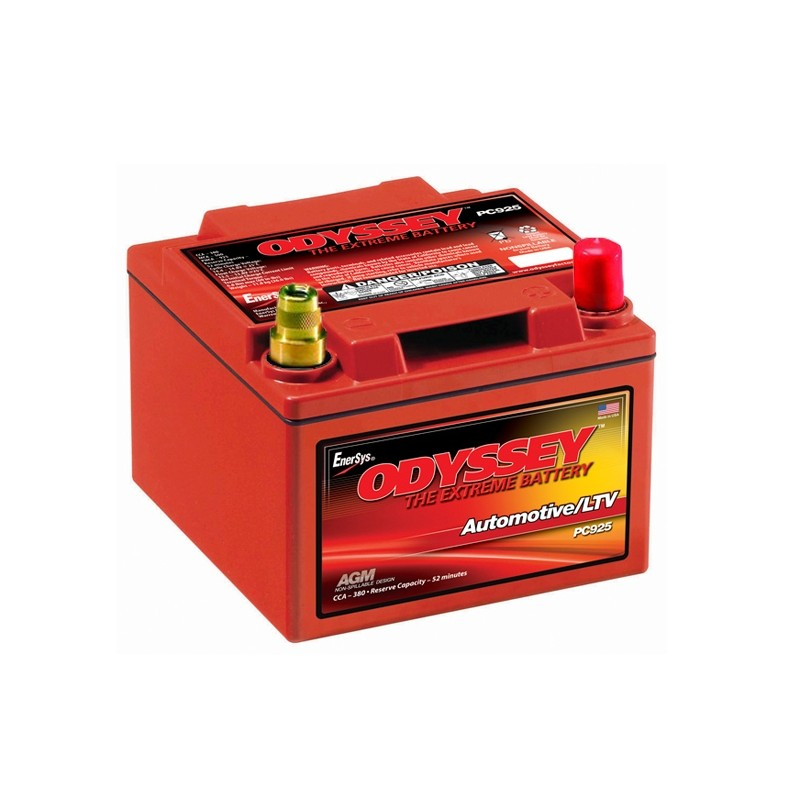 ODYSSEY PC925MJT AGM 28Ah battery