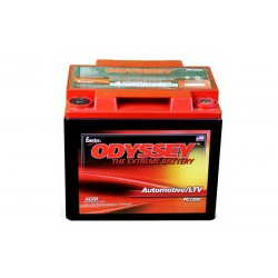ODYSSEY PC1200 AGM 42Ah battery