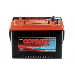 ODYSSEY 34MPC1500 AGM 68Ah battery