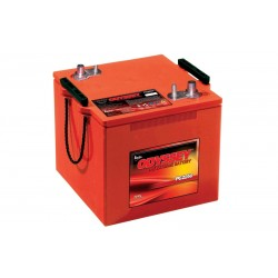 ODYSSEY PC2250 AGM 126Ah battery