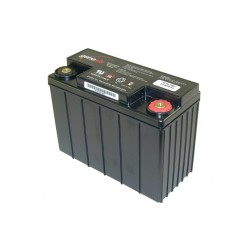 ODYSSEY GENESIS 12EP13 AGM 13Ач аккумулятор