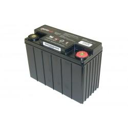 ODYSSEY GENESIS 12EP13 AGM 13Ah battery