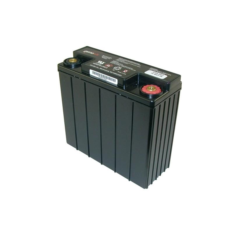ODYSSEY GENESIS 12EP16 AGM 16Ah battery