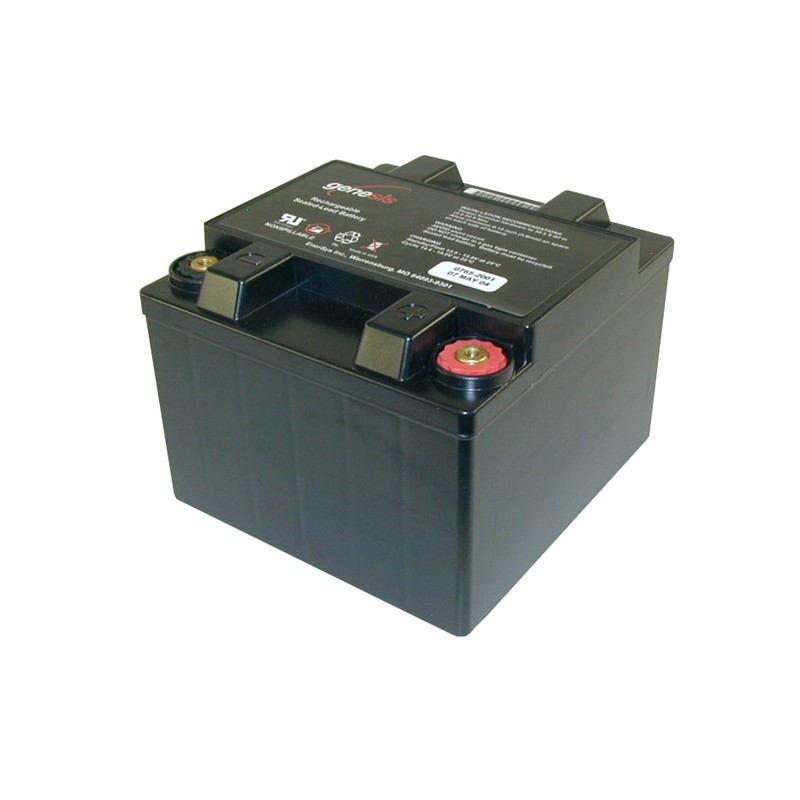 ODYSSEY GENESIS 12EP26 AGM 26Ah battery
