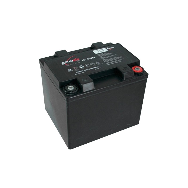 ODYSSEY GENESIS 12EP42 AGM 42Ah battery