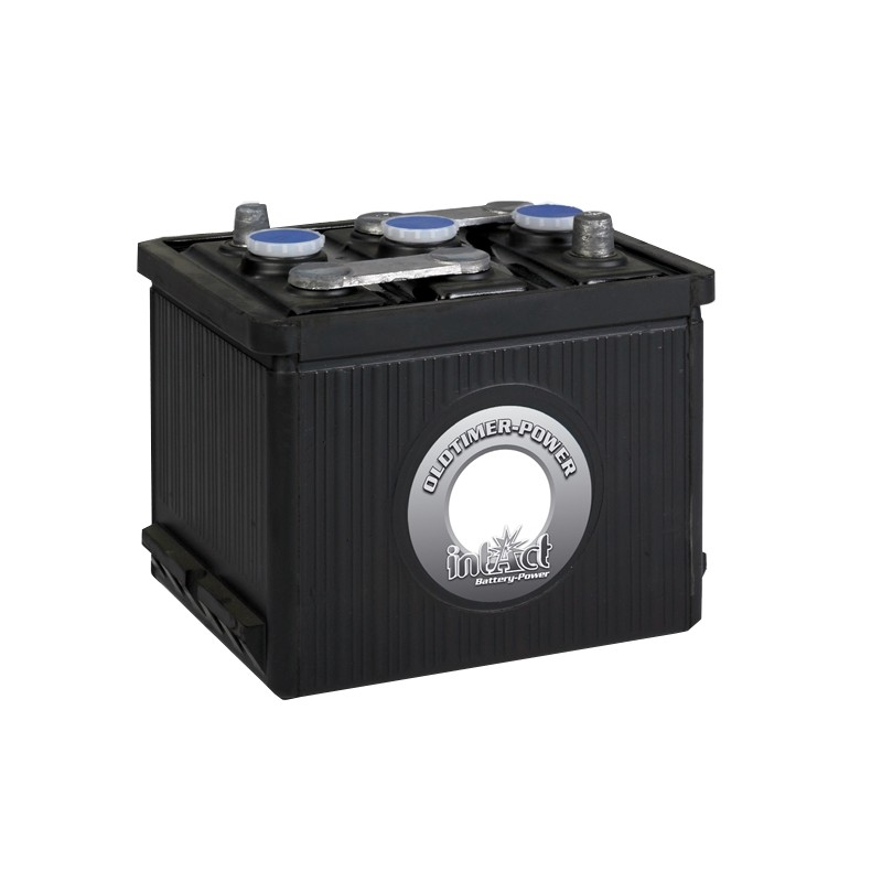 OLDTIMER 07715 6V 77Ah battery