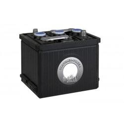 OLDTIMER 09811 6V 98Ah battery