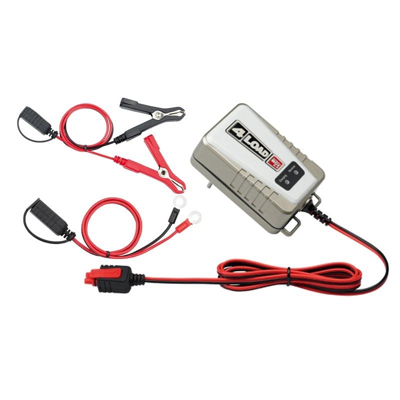 Įkroviklis akumuliatoriams 4LOAD Charge box 0,8A (12V)