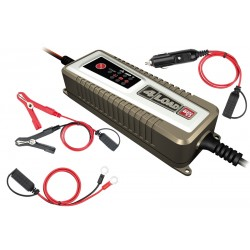 Зарядное устройство аккумуляторов 4LOAD Charge box 3,6A (12В)