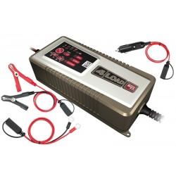 Зарядное устройство аккумуляторов 4LOAD Charge box 7,0A (12/24В)