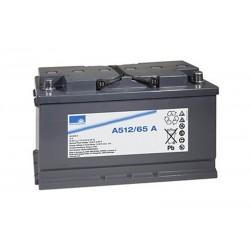 Sonnenschein (Exide) A512/65A 65Ah akumuliatorius