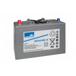 Sonnenschein (Exide) A512/85A 85Ah akumuliatorius