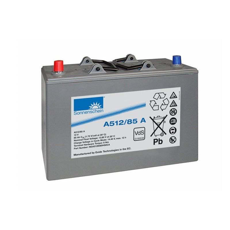 Sonnenschein (Exide) A512/85A 85Ah battery