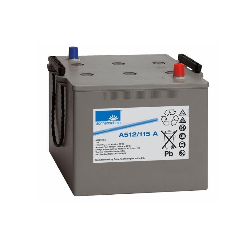 Sonnenschein (Exide) A512/115A 115Ah battery