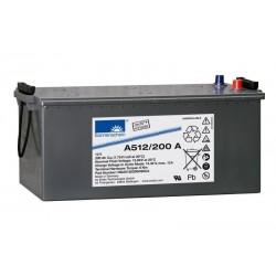 Sonnenschein (Exide) A512/200A 200Ah battery
