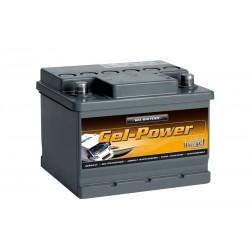 intAct GEL-50B 50Ач аккумулятор