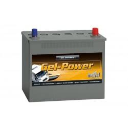intAct GEL-55 55Ah battery