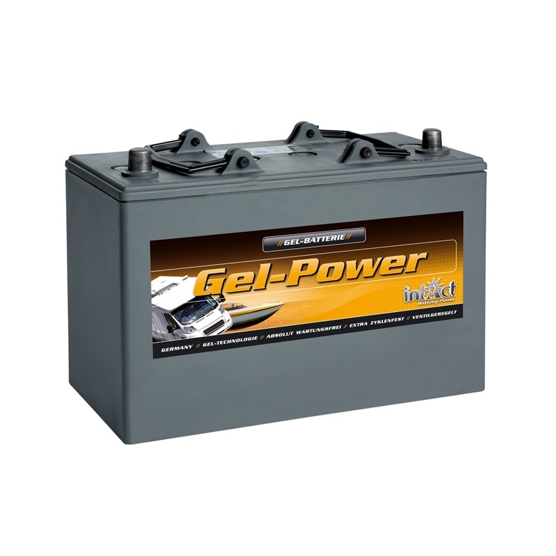 intAct GEL-85 85Ah battery