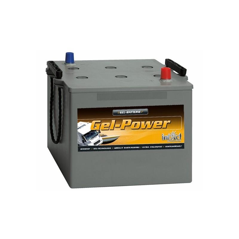 intAct GEL-115 115Ah battery
