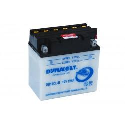 DYNAVOLT DB16CL-B (51914) 19Ач аккумулятор