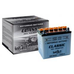 IntAct 12N24-4 24Ah akumuliatorius