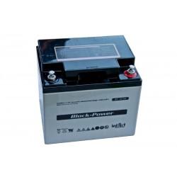 IntAct BP12-50 12V 50Ah AGM VRLA akumuliatorius