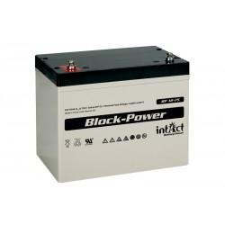 IntAct BP12-75 12V 75Ah AGM VRLA akumuliatorius
