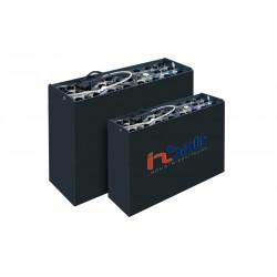 INBATT PzS, PzB ir PzV (GEL) тяговые аккумуляторные батареи для погрузчиков