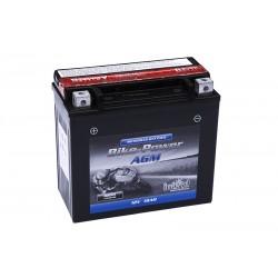 intAct YTX20-BS (82001) 18Ah battery