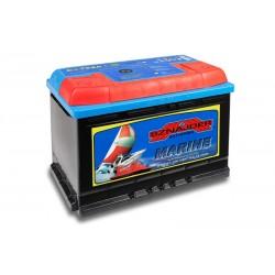 SZNAJDER MARINE 857-50 75Ач аккумулятор